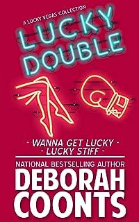 Lucky Double: A Two-Book Lucky Bundle