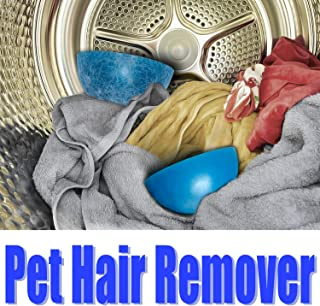 Pet Hair Remover for Laundry Clothes Clean Supply Pet...