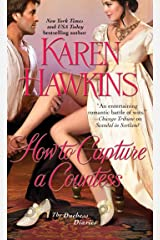 How to Capture a Countess (The Duchess Diaries Book 1) Kindle Edition