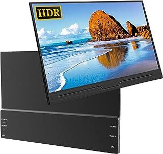 Portable Monitor, UPERFECT 13.3