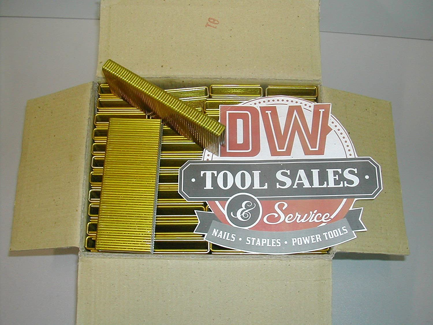 Q19 Clearance SALE! Limited time! Staples 15 Gauge 7 16