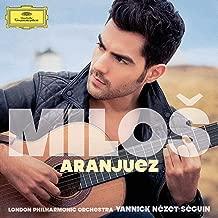 Best milos aranjuez cd Reviews