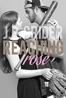 Reaching Rose (Hunter Hill University Series Book 3)