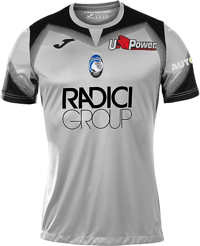 Atalanta BC Portiere Grigia 2019/2020 Maglia Portiere Grigia 2019/2020 Uomo