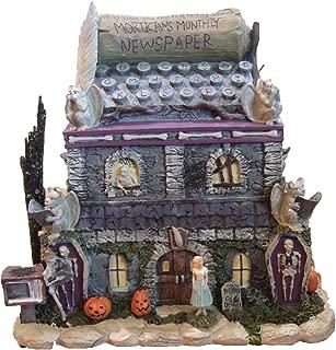 Hawthorne Village Universal Studios Munsters Collection