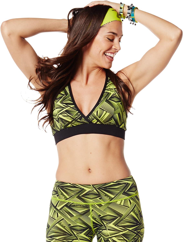 Zumba Fitness Women's So Funky VBra