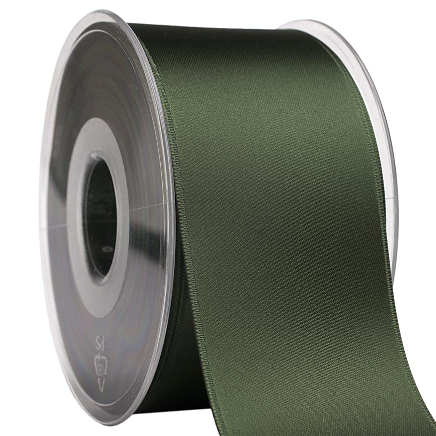 035 Swiss Satin 03550/25-893 Fabric Ribbon 2
