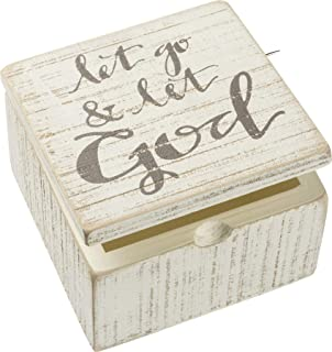 Primitives by Kathy Prayer Box,