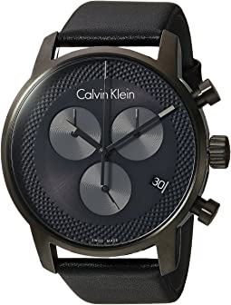 Calvin Klein - City Watch - K2G177C3