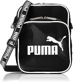 [プーマ] PUMA 縦型エナメルミニショルダーバッグ J20073 ECLA エラ エナメル ミニ ショルダー バック 縦型 [並行輸入品]