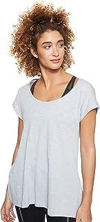 BodyTalk Women's BDTKW LOOSE T SHIRT SS Short-Sleeved T-Shirt
