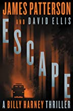 Escape (A Billy Harney Thriller Book 3)
