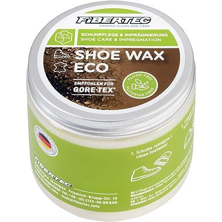 FIBERTEC Wax Eco Chaussures Mixte-Adulte, Multicolore, 500 ML