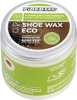 Fibertec Shoe Wax Eco 500ml | farblos | Schuhwachs Schuhpflege Imprägnierung