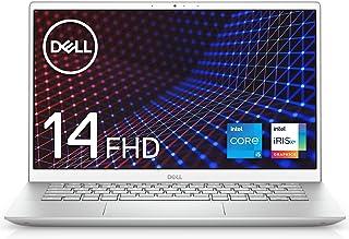 Dell ノートパソコン Inspiron 14 5402 シルバー Win10/14FHD/Core i5-1135G7/8GB/256GB/Webカメラ/無線LAN NI554A-AWLC【Windows 11 無料アップグレード対応】