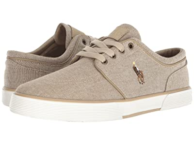 Polo Ralph Lauren Faxon Low (Khaki) Men