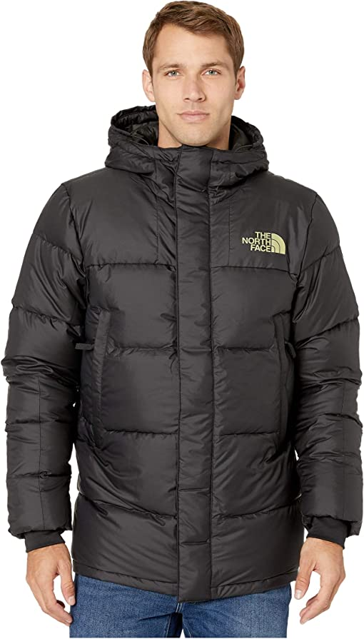 TNF Black/TNF Black Matte Gold