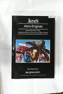Jane's Aero-Engines Issue Twenty