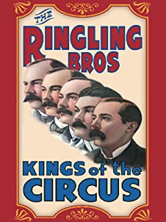 ringling brothers winter quarters