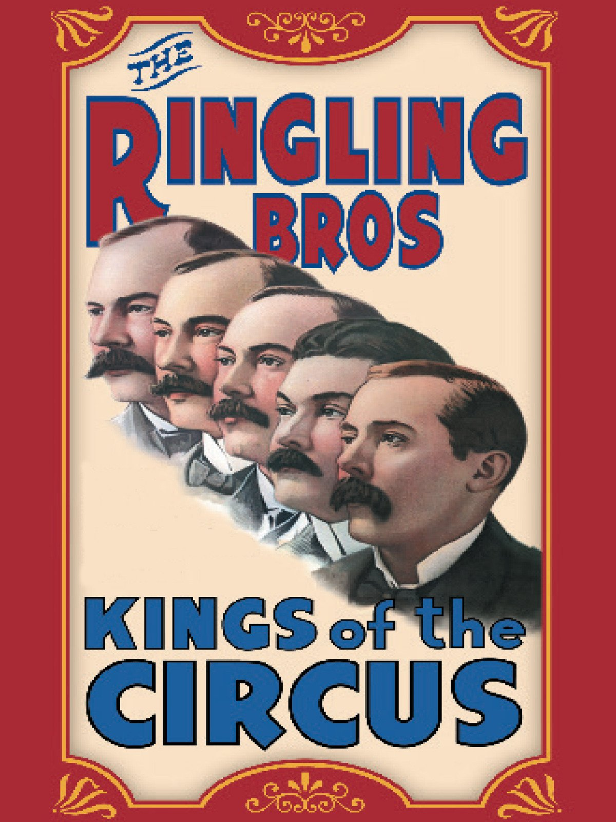 Buy Ringling Brothers Circus Now!