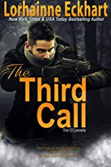 The Third Call (The O'Connells Book 2) Kindle Edition