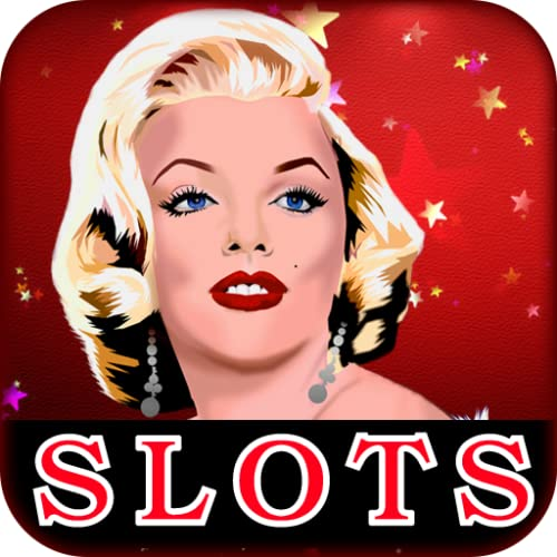 Hollywood Movie Stars Mega Slots