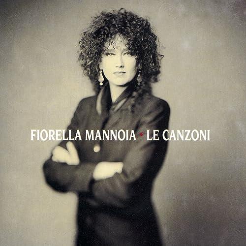 SCARICARE ALBUM FIORELLA MANNOIA
