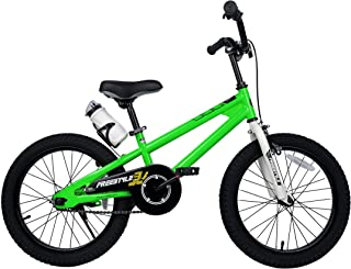 RoyalBaby BMX Freestyle Kids Bike, 12-14-16-18-20 inch