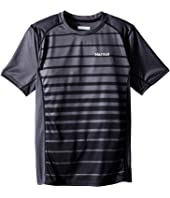 Marmot Kids - Cyclone Short Sleeve (Little Kids/Big Kids)