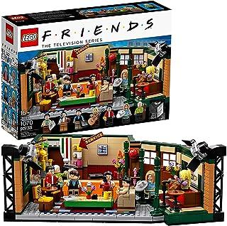 レゴ (LEGO) アイデア セントラル・パーク 21319 フレンズ [並行輸入品]
