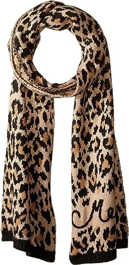Leopard Muffler