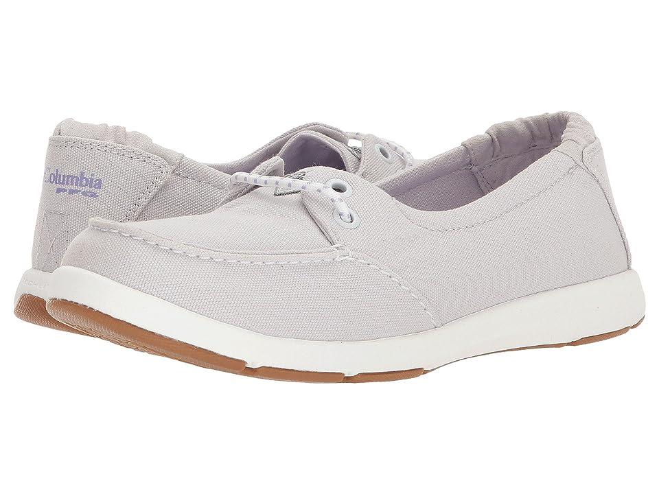 Columbia Delray PFG (Silver Grey/Soft Violet) Women