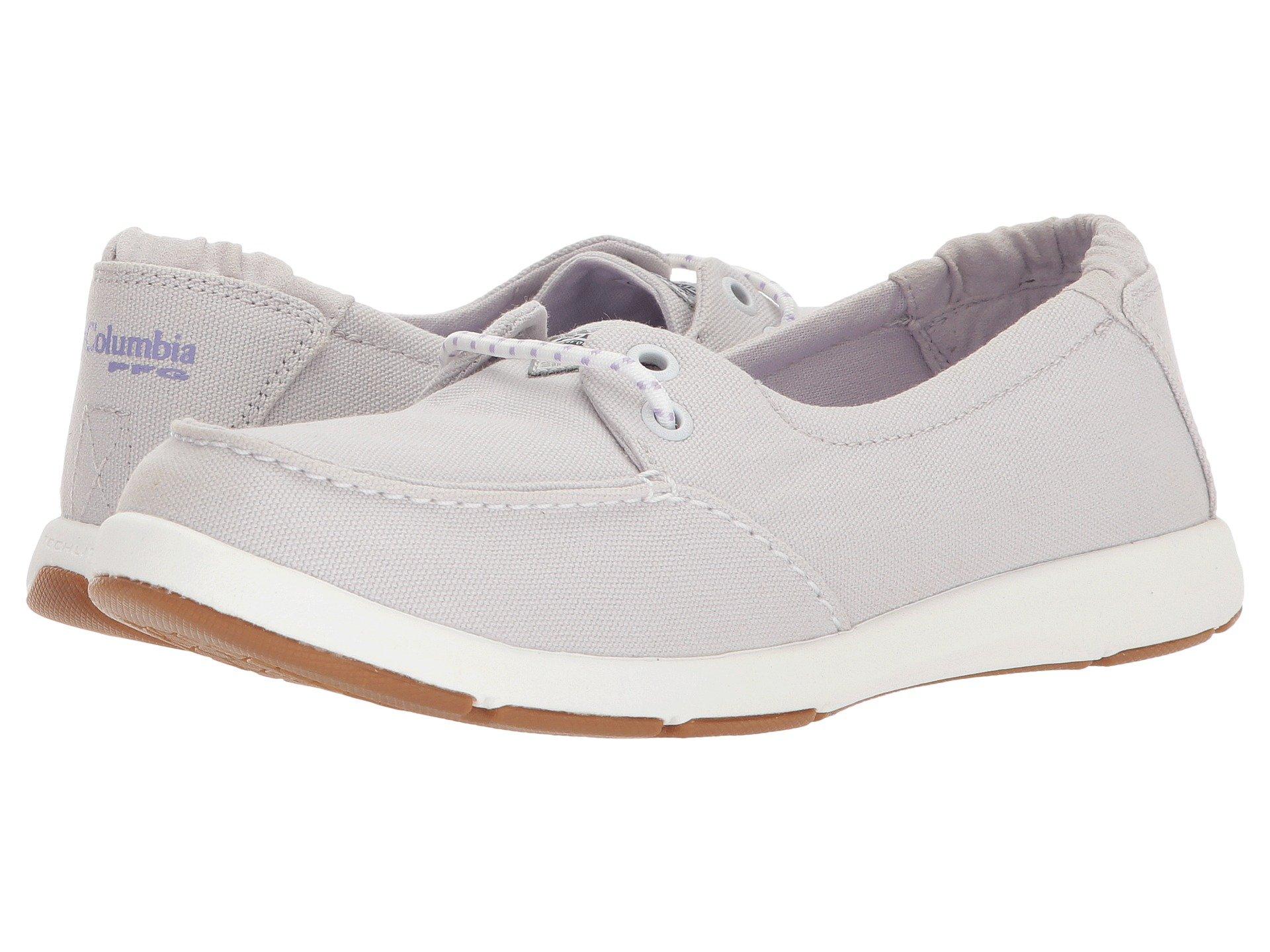 Boat Shoes para Mujer Columbia Delray PFG  + Columbia en VeoyCompro.net