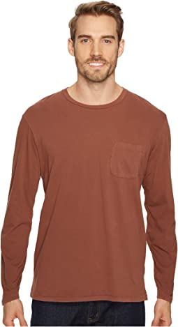 Thomas Kay Long Sleeve Pima Crew