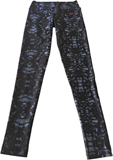 FITMAMA Lace Printed Legging