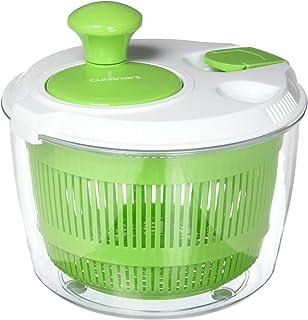 Cuisinart CTG-00-SSAS - Escurridor para ensalada, color verde