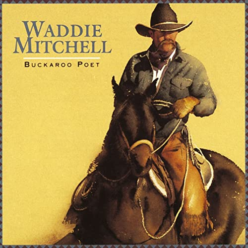The Old Prospector The Journey By Waddie Mitchell On Amazon Music