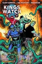 Kings Watch Volume 1