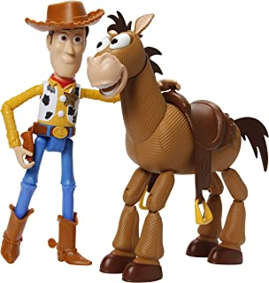 toy story woody art