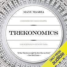 economics of star trek book