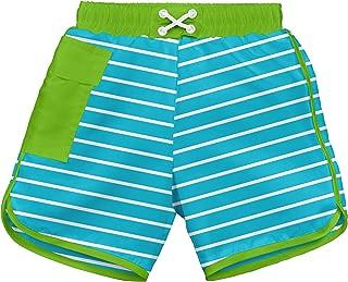 i play 3T 2-3 Jahre blau Ananas 721150-609-47 Schwimmwindel
