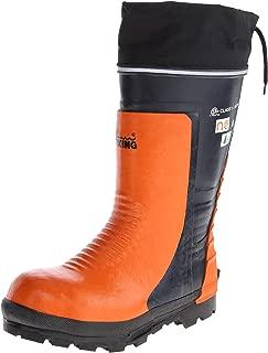 Bushwacker Waterproof Steel Toe Boot