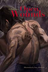 Open Wounds (Damaged Souls Book 2) Kindle Edition