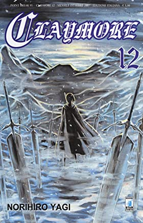 Claymore: 12