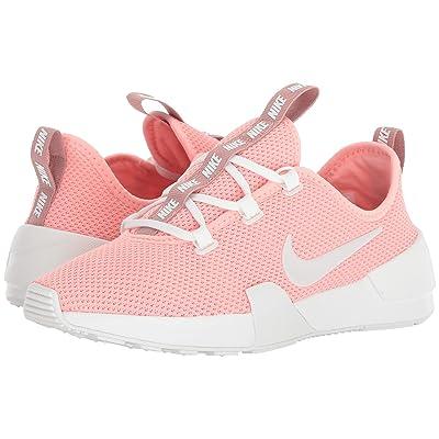 Nike Ashin Modern (Bleached Coral/Summit White/Rust Pink) Women