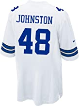 dallas cowboys daryl johnston jersey