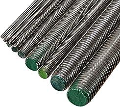 10 stuks M14 draadstangen roestvrij staal DIN 975 976 draadstang VA V2A A2 1 m meter