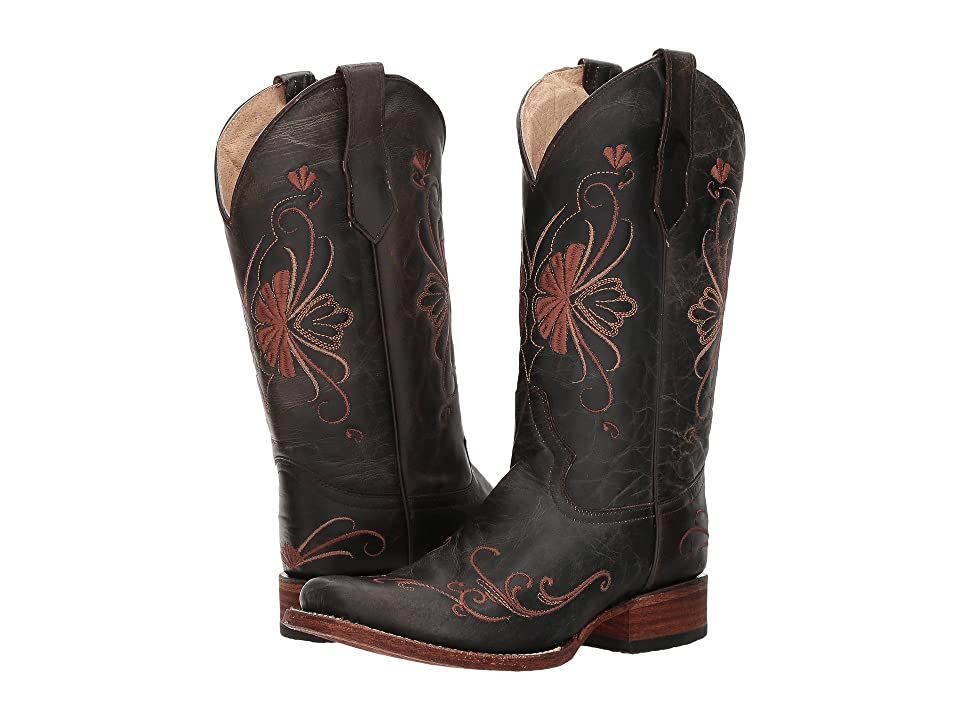 Corral Boots L5296 (Brown) Cowboy Boots
