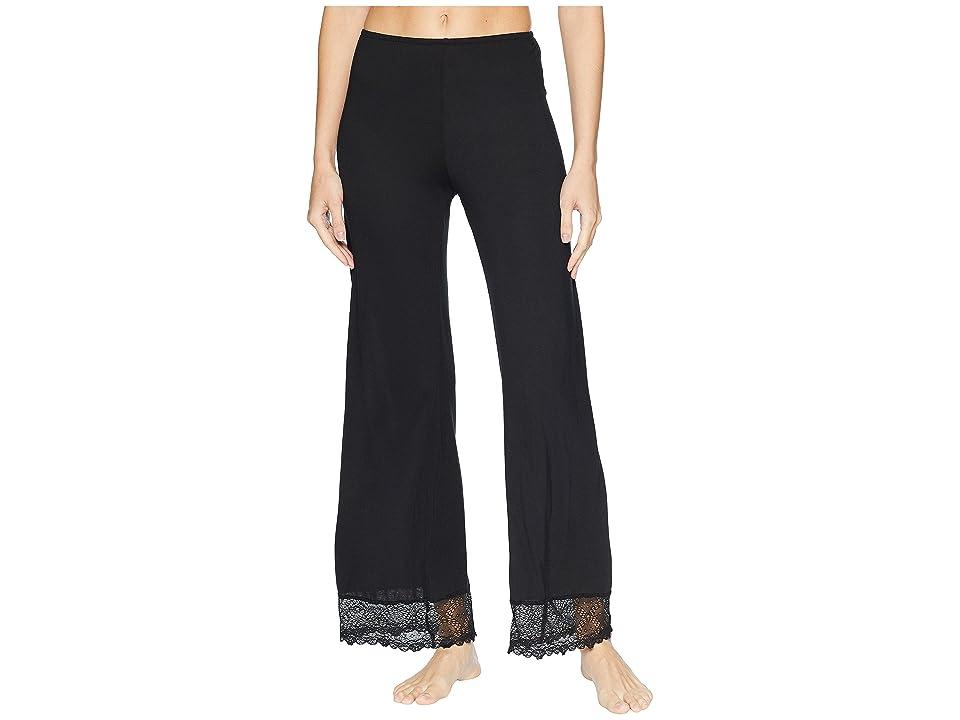 Only Hearts Venice Lounge Pants (Black) Women