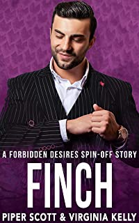 Finch: A Forbidden Desires Spin-Off Story